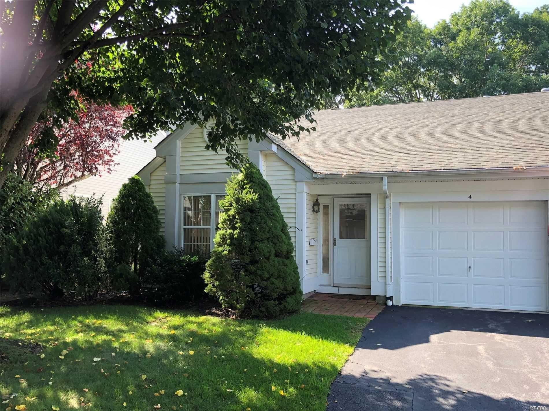 4 Brookville Court, Ridge, NY 11961 - MLS#: 3242994