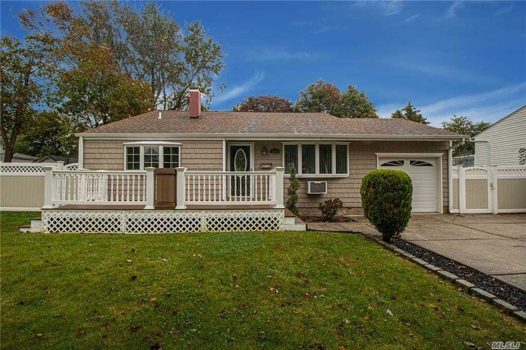 3119 New London Avenue, Medford, NY 11763 - MLS#: 3262994