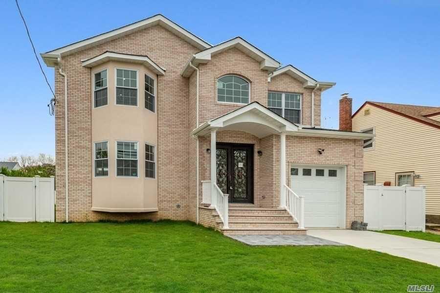 35 Eldorado Blvd, Plainview, NY 11803 - MLS#: 3214995
