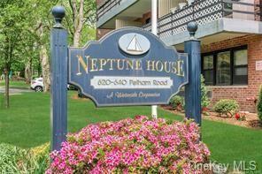 620 Pelham Road #2K, New Rochelle, NY 10805 - #: H6088995