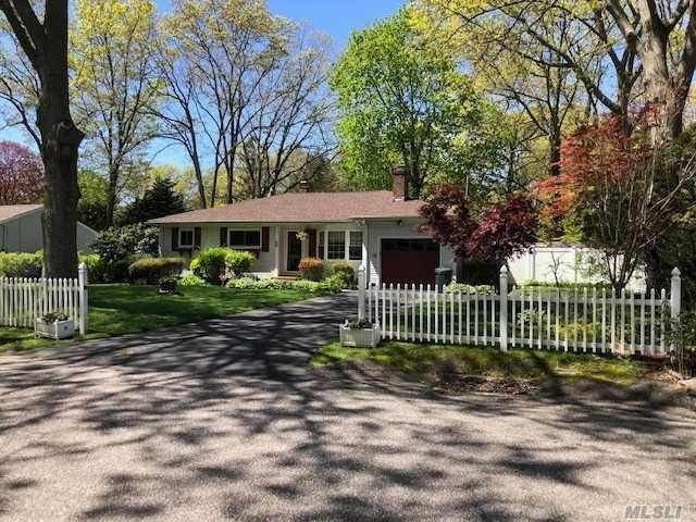 78 Belle Terre Avenue, Miller Place, NY 11764 - MLS#: 3122996
