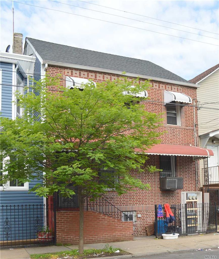 222 Jerome Street, Brooklyn, NY 11207 - MLS#: 3137996