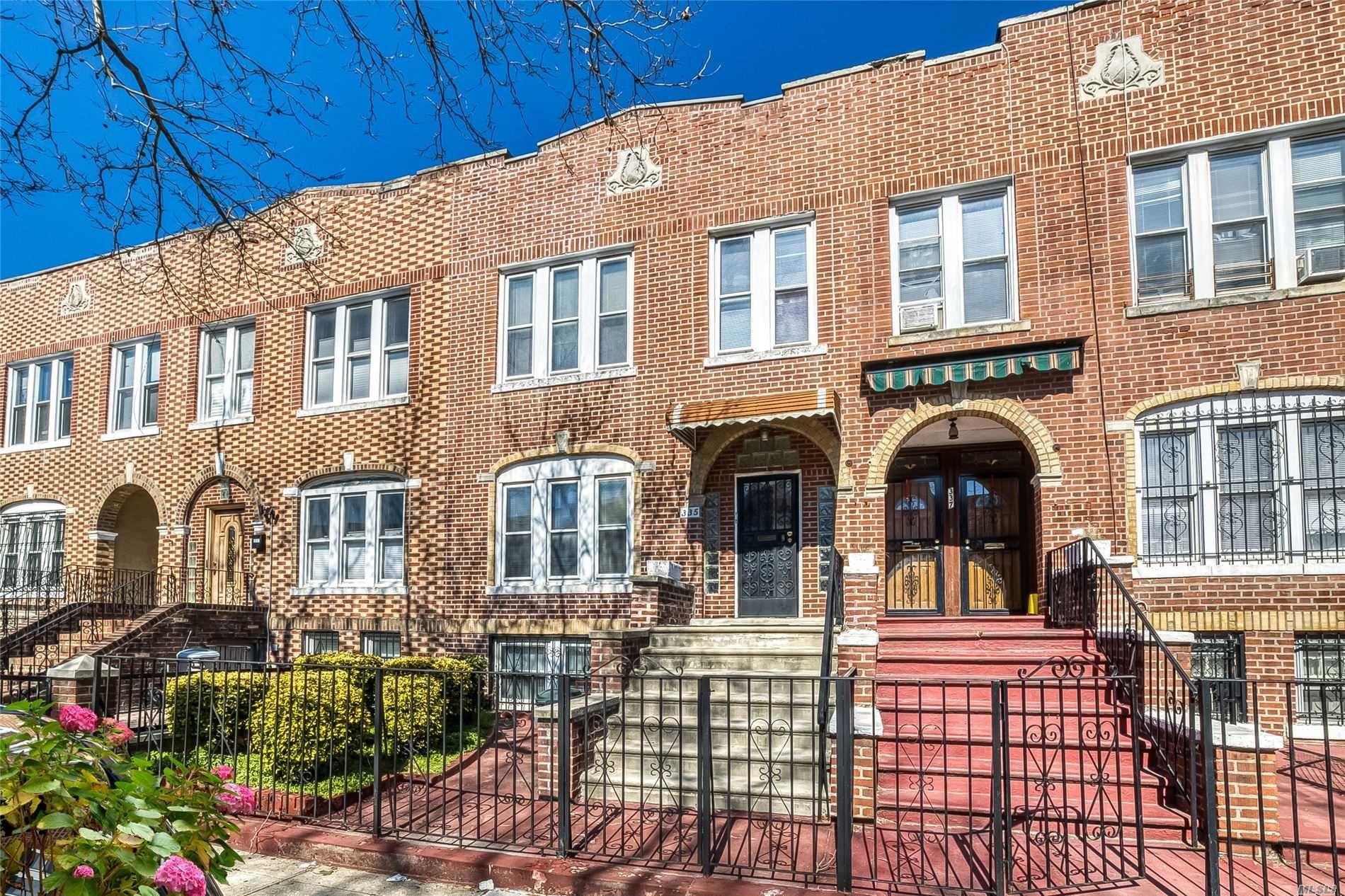 335 Midwood Street, Brooklyn, NY 11225 - MLS#: 3200996