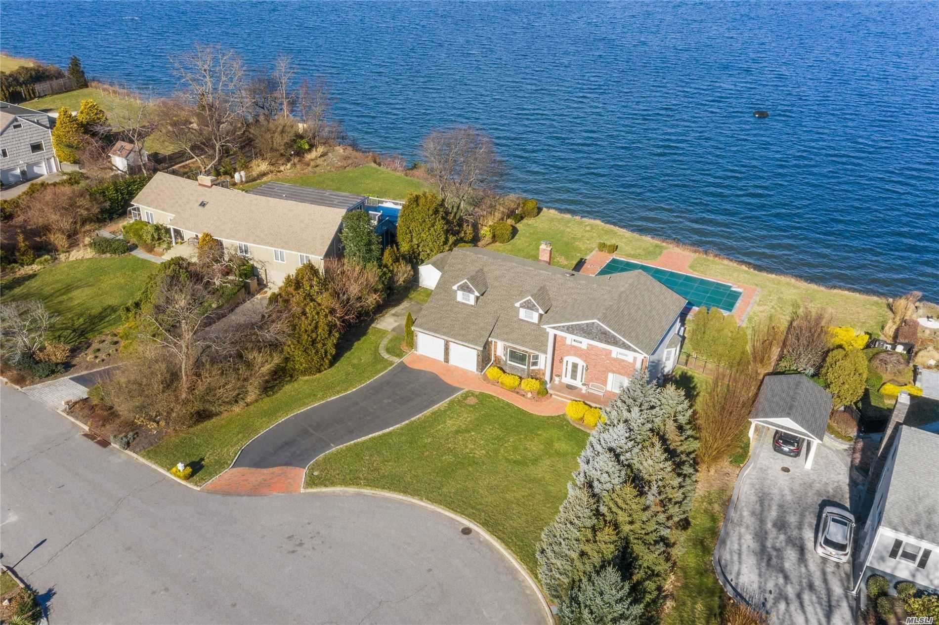 9 Seacliff Lane, Miller Place, NY 11764 - MLS#: 3215996