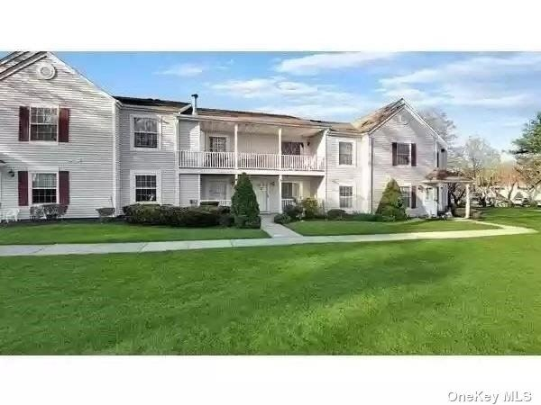 275 Fairview Circle #275, Middle Island, NY 11953 - MLS#: 3330996