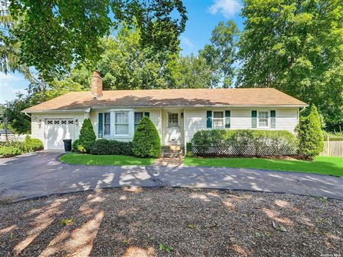 Photo of 235 N Country Road, Miller Place, NY 11764 (MLS # 3340997)