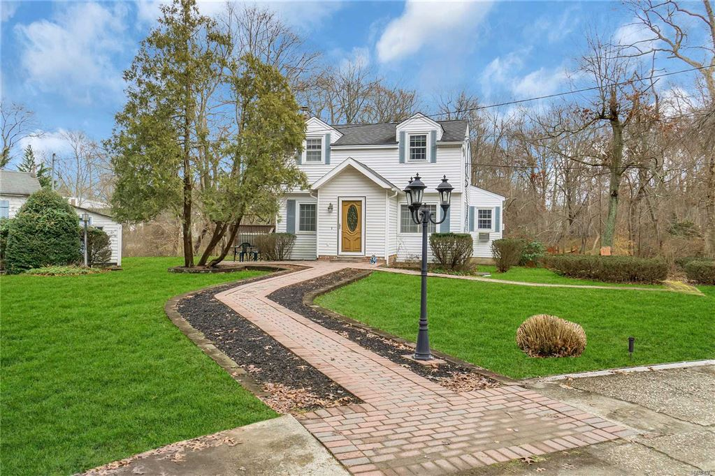 161A Brooksite Drive, Smithtown, NY 11787 - MLS#: 3100997