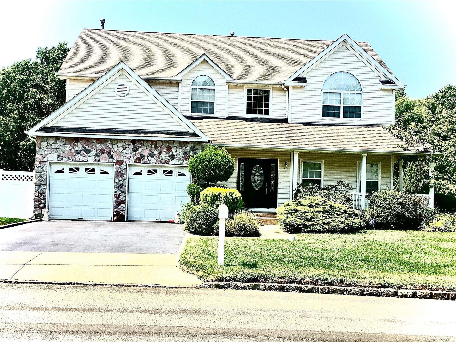 15 Windjammer, Manorville, NY 11949 - MLS#: 3337997