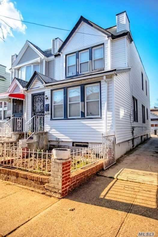 158-19 75th Road, Flushing, NY 11366 - MLS#: 3116998