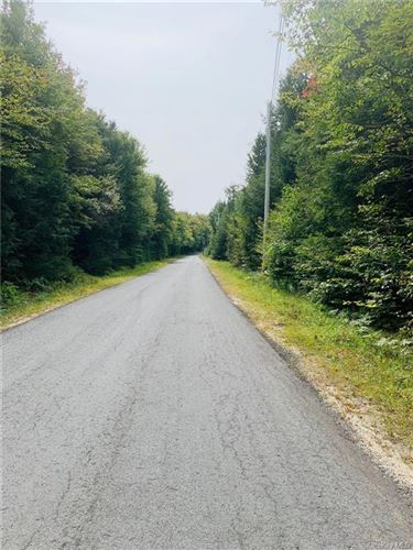 Tiny photo for 0 Breezy Hill Road, Parksville, NY 12768 (MLS # H6070999)