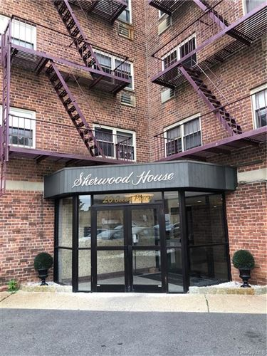 Photo of 20 Secor Place #3W, Yonkers, NY 10704 (MLS # H6143999)