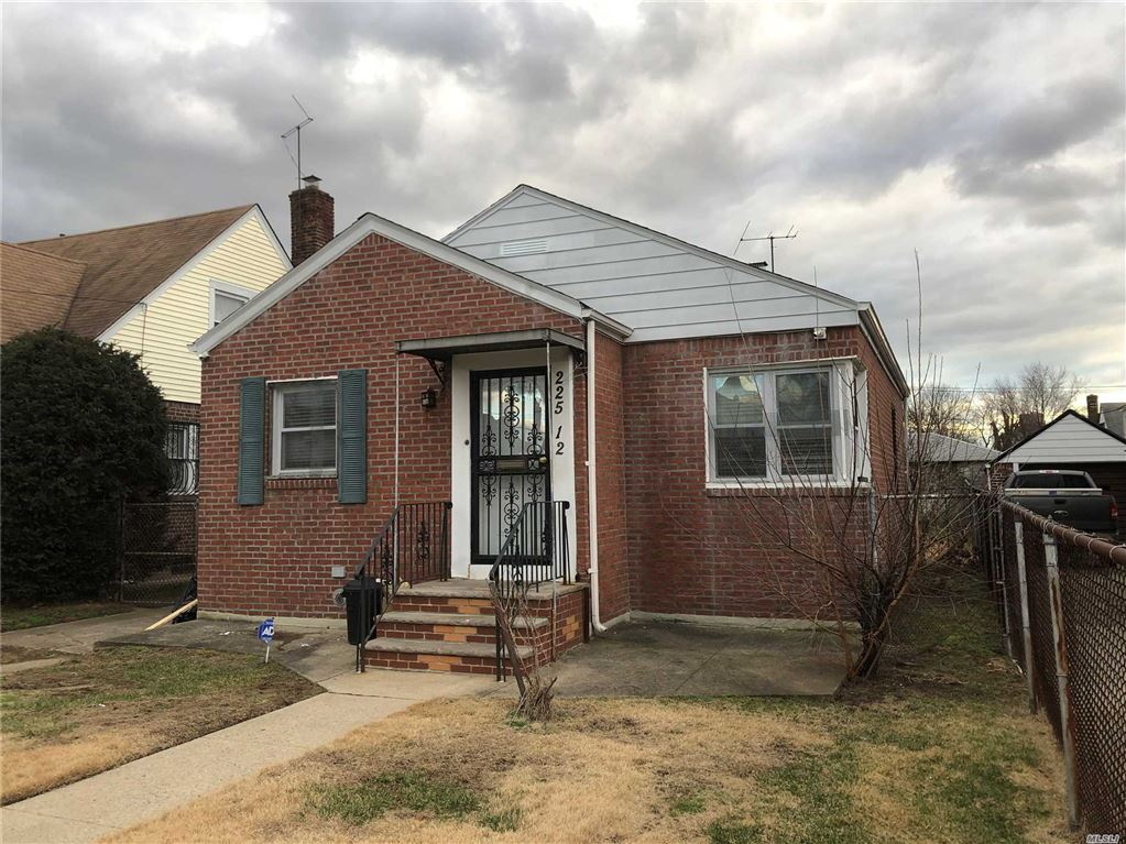 22512 114th Road, Cambria Heights, NY 11411 - MLS#: 3091999