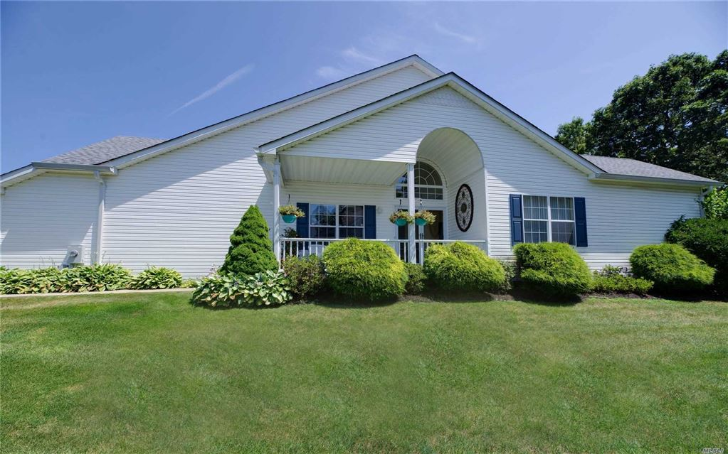 3 Little Leaf Court, Wading River, NY 11792 - MLS#: 3152999