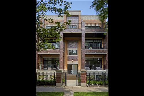 Photo of 1474 W Byron Street #PH, Chicago, IL 60613 (MLS # 10996000)