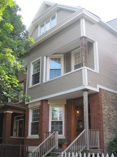 Photo of 3340 N Leavitt Street, Chicago, IL 60618 (MLS # 11054000)