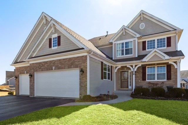 5219 Greenshire Circle, Lake in the Hills, IL 60156 - #: 10522000