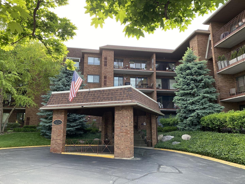 51 Old Oak Drive #306, Buffalo Grove, IL 60089 - #: 10735000