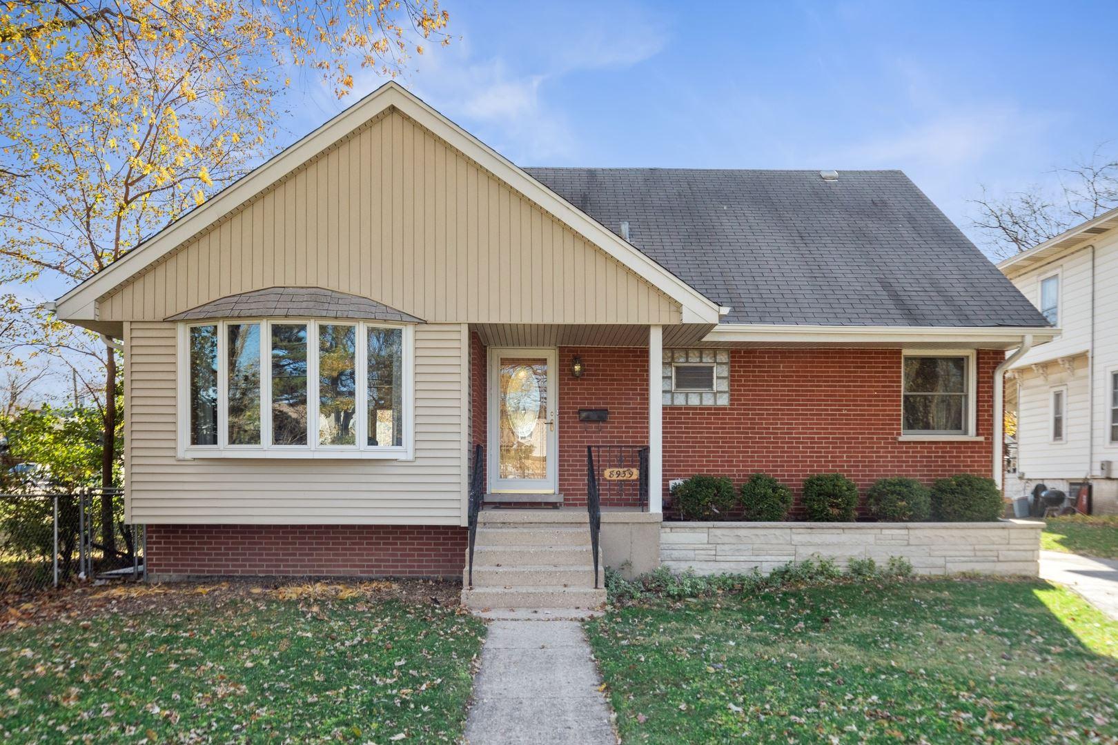 8939 Chestnut Avenue, River Grove, IL 60171 - #: 10873000