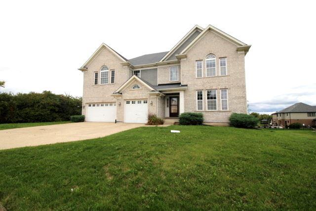 20122 Laporte Meadows Court, Frankfort, IL 60423 - #: 10539001