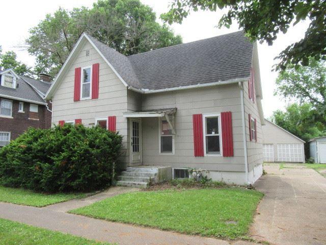 101 W Sangamon Street, Fisher, IL 61843 - #: 10784001
