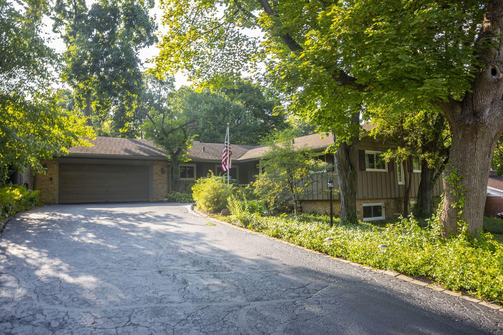1804 Stratford Lane, Rockford, IL 61107 - #: 11198001