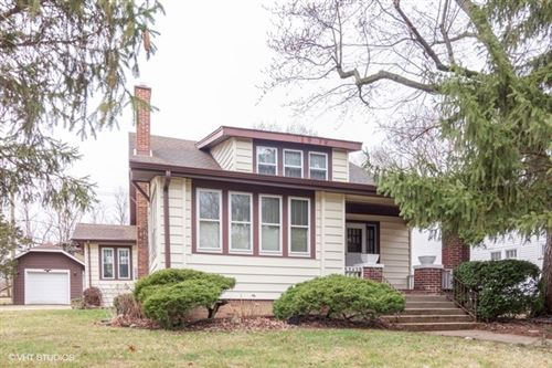 Photo of 5430 Carpenter Street, Downers Grove, IL 60515 (MLS # 10675002)