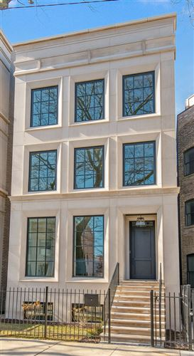Photo of 1822 N Cleveland Avenue, Chicago, IL 60614 (MLS # 10804002)