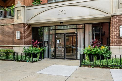 Photo of 550 W Fulton Street #401, Chicago, IL 60661 (MLS # 10863002)