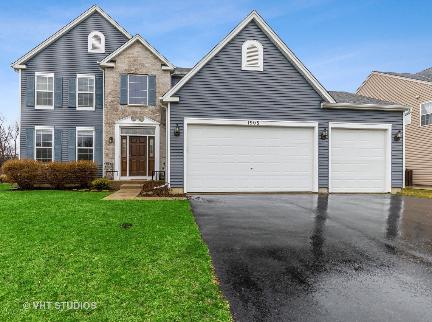 1908 Apple Valley Drive, Wauconda, IL 60084 - #: 10656002