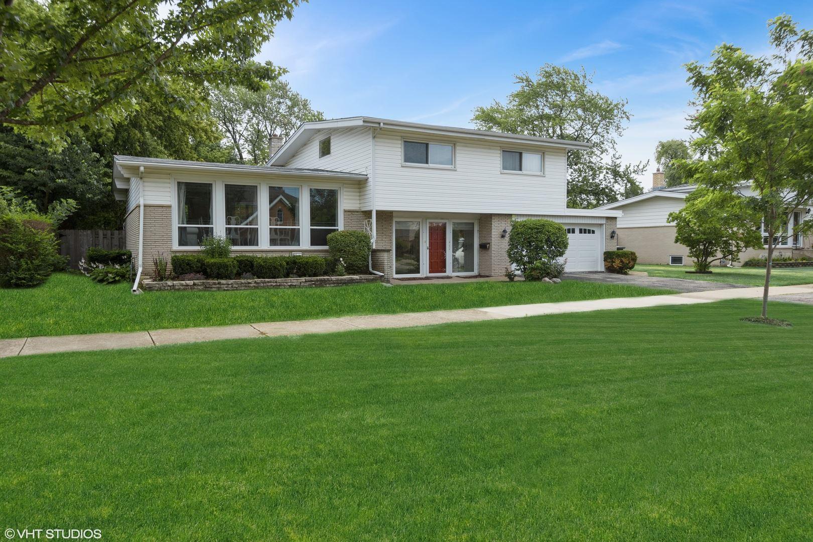 417 Huber Lane, Glenview, IL 60025 - #: 10692002