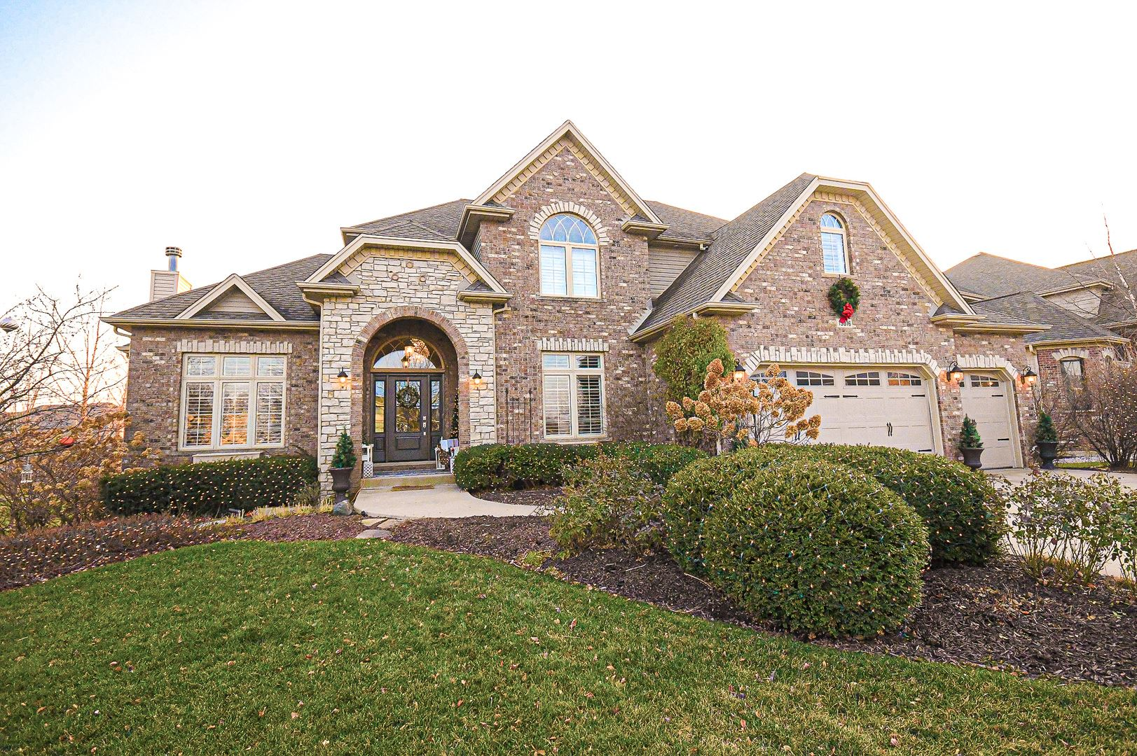 Photo of 13016 Timber Wood Circle, Plainfield, IL 60585 (MLS # 10934002)