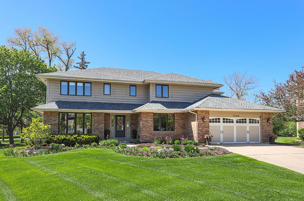 1250 Wallen Place, Downers Grove, IL 60516 - #: 11119002