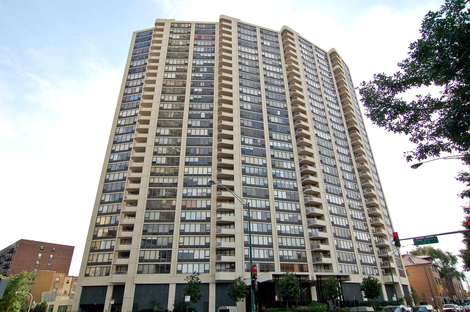 3930 N Pine Grove Avenue #1102, Chicago, IL 60613 - #: 11198002