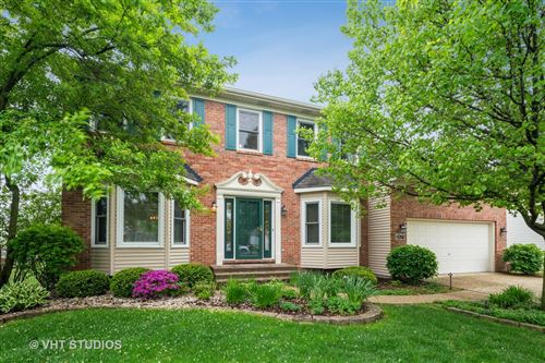 Photo of 2623 Kendridge Lane, Aurora, IL 60502 (MLS # 10722003)