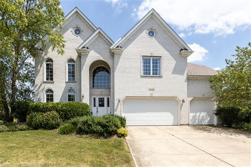 Photo of 3148 Deering Bay Drive, Naperville, IL 60564 (MLS # 10778003)