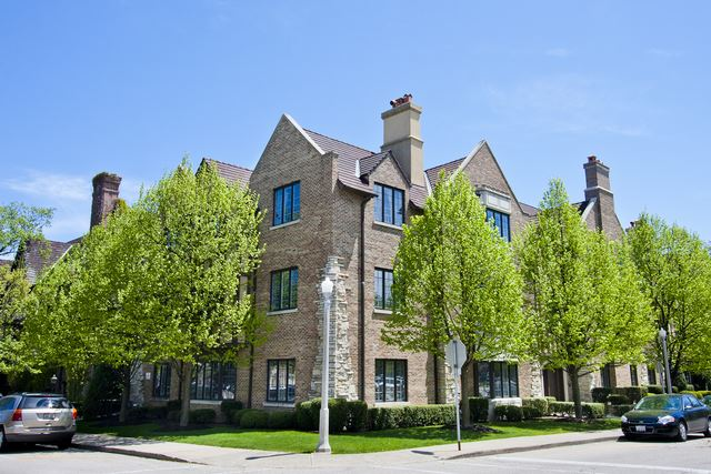 521 Oakwood Avenue #1A, Lake Forest, IL 60045 - #: 10638003