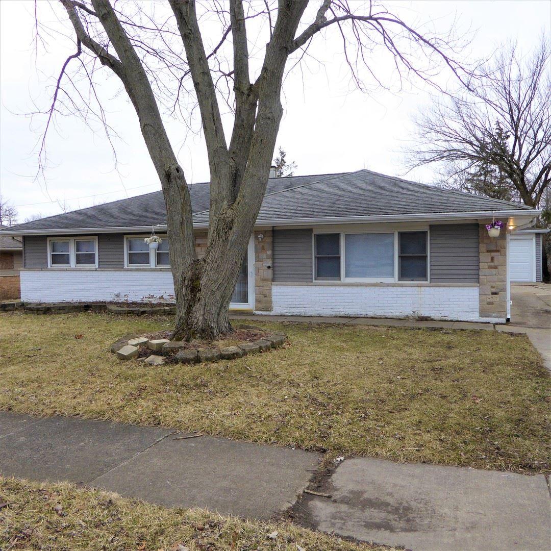 135 Blackhawk Drive, Park Forest, IL 60466 - #: 10676003