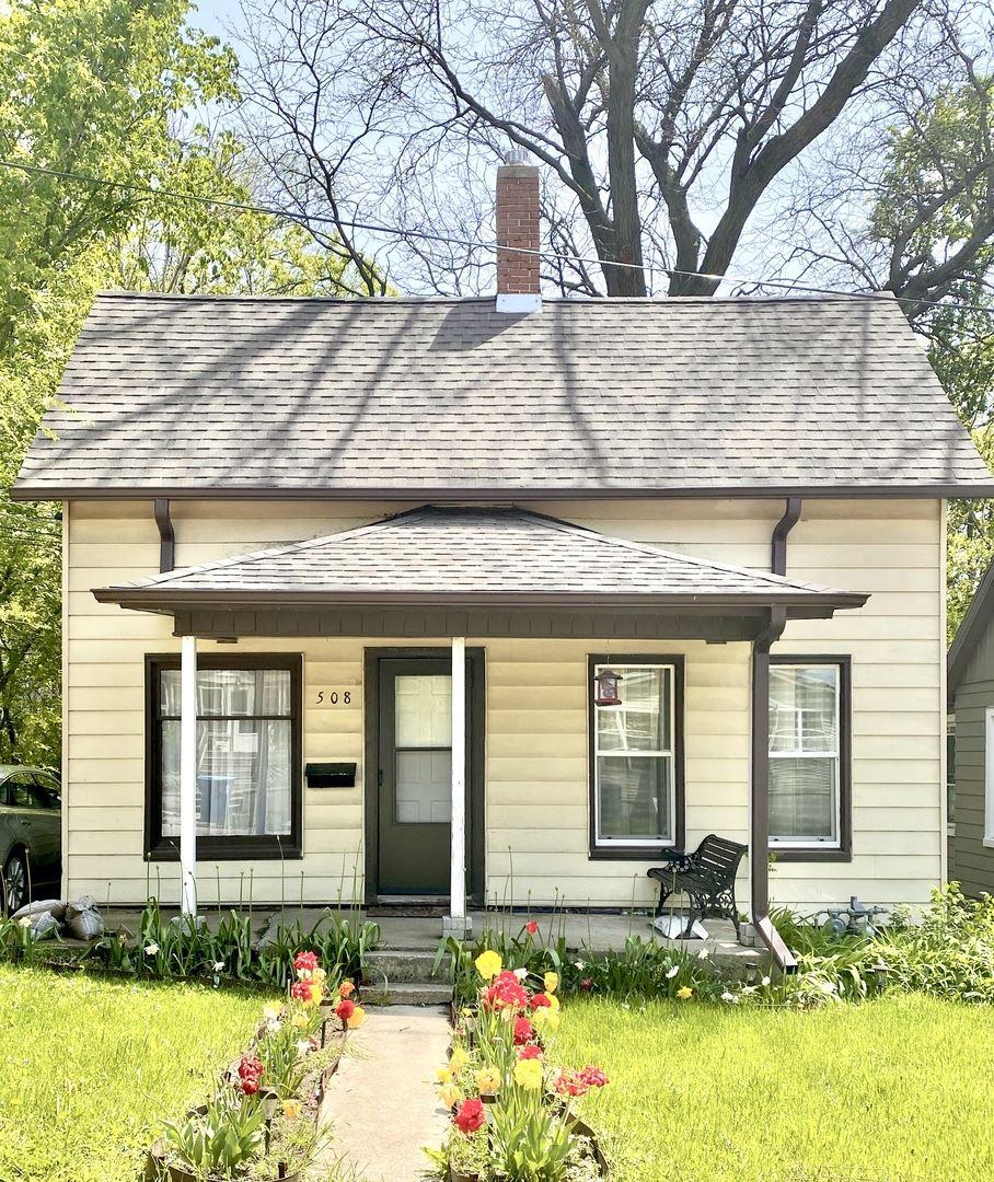 508 W 7th Street, Dixon, IL 61021 - #: 10717003