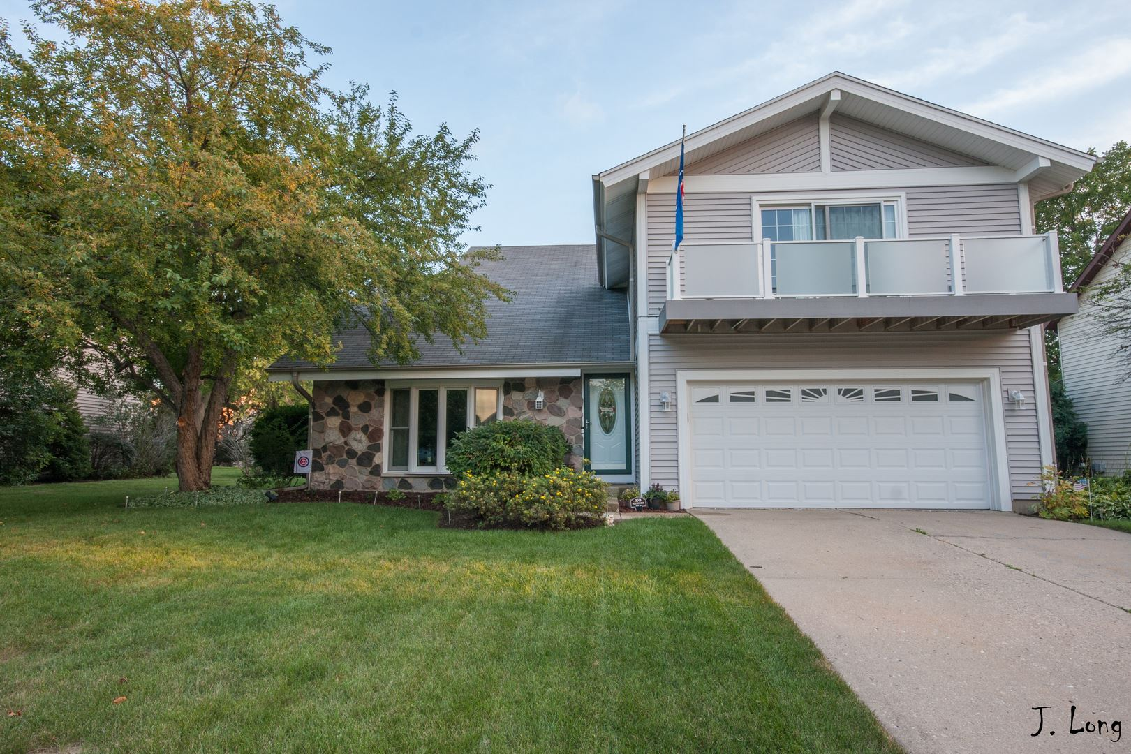 651 S Brentwood Drive, Crystal Lake, IL 60014 - #: 11247003