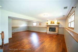 Tiny photo for 15229 South Indian Boundary Line Road, PLAINFIELD, IL 60544 (MLS # 10485004)