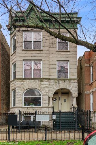 Photo of 1312 N ARTESIAN Avenue #3F, Chicago, IL 60622 (MLS # 10780004)