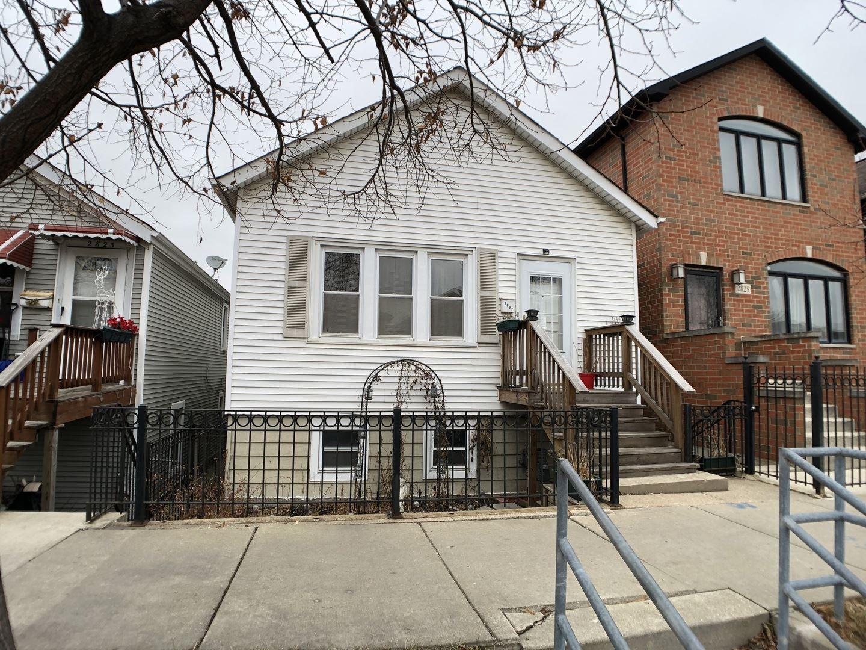 2827 S Loomis Street, Chicago, IL 60608 - #: 10709004