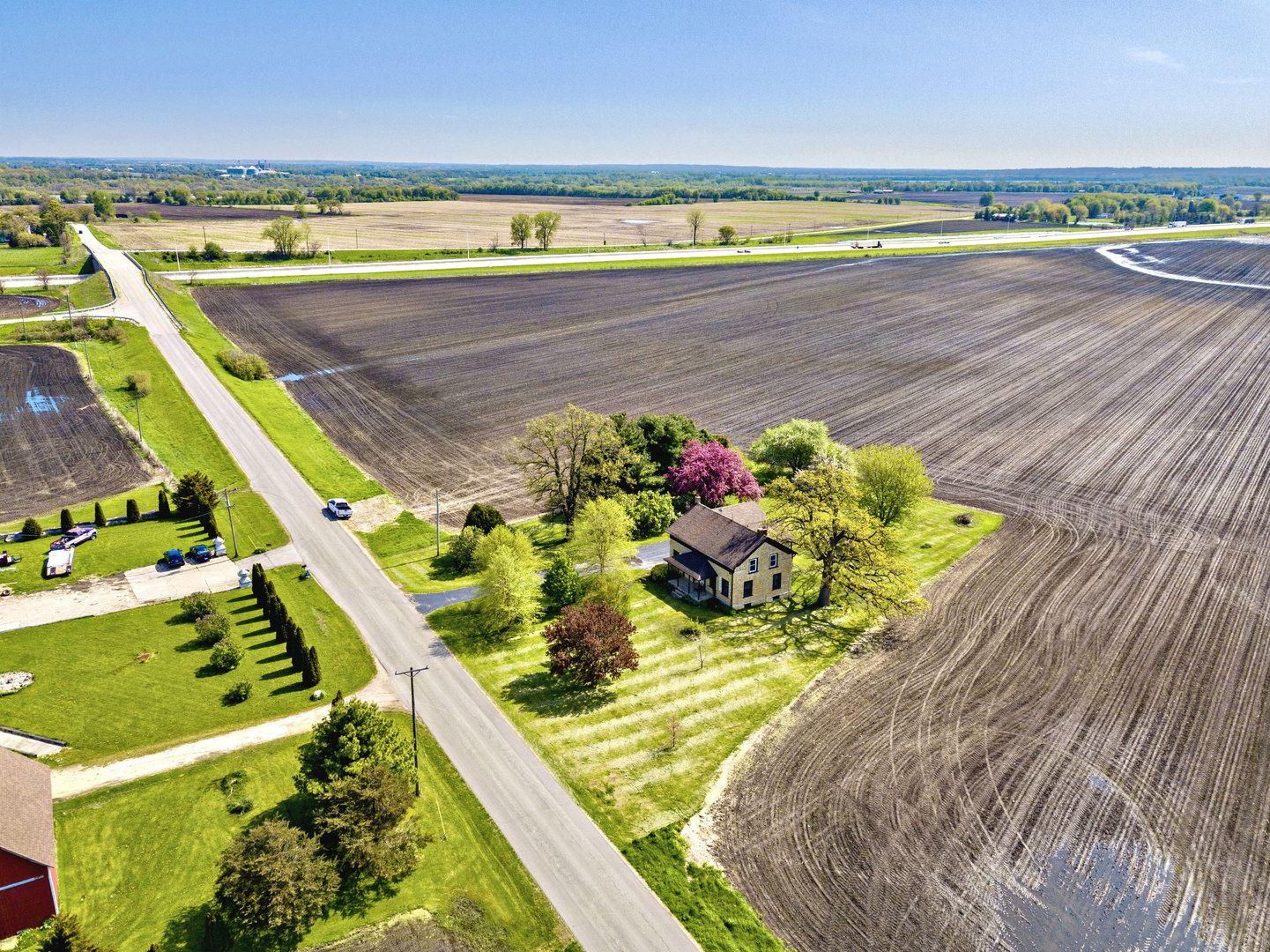 4295 Shattuck Road, Garden Prairie, IL 61038 - #: 10728004