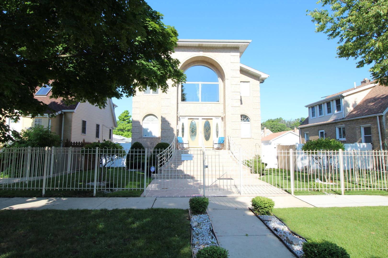 3920 N Pontiac Avenue, Chicago, IL 60634 - #: 10803004