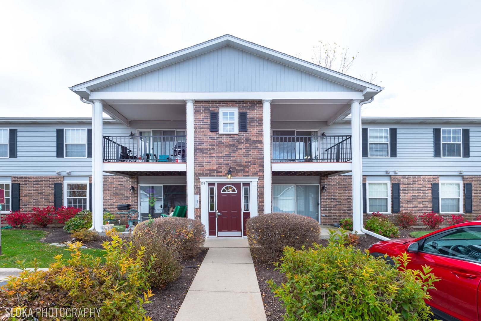 893 Golf Course Road #8, Crystal Lake, IL 60014 - #: 10922004
