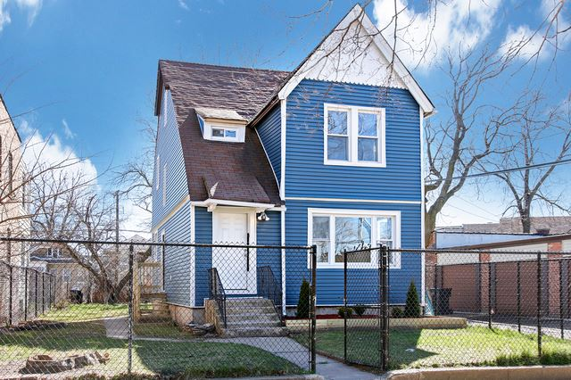 7443 S Crandon Avenue, Chicago, IL 60649 - #: 11063004