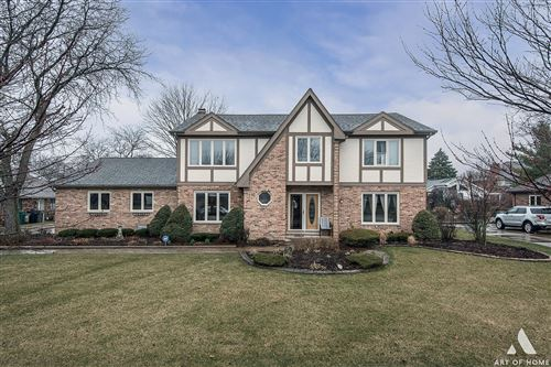 Photo of 14400 WOODED PATH Lane, Orland Park, IL 60462 (MLS # 10669005)