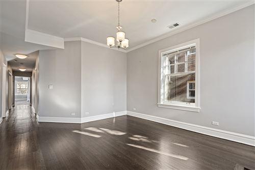 Tiny photo for 426 Hamilton Street #2, Evanston, IL 60202 (MLS # 10938005)