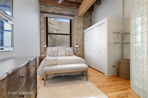 Tiny photo for 1248 W FULLERTON Avenue #1A, Chicago, IL 60614 (MLS # 10987005)