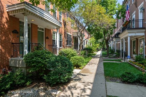 Photo of 220 W Scott Street #B, Chicago, IL 60610 (MLS # 11038005)